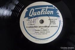 78 - AS RPM GRAMOFONLEMEZ