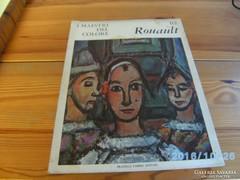 Rouault katalógus