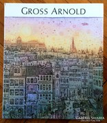 Gross Arnold album / mappa