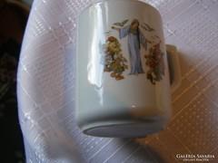 Hófehérke zsoplnay csésze