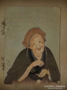 The Old Woman Who Lost Her Dumpling. Hasegawa kiadás