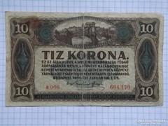 10 Korona 1920 !!