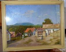 Bánovszky Miklós: Pincesor (garanciával)