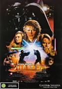 EREDETI! Star Wars plakát 2005.