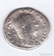 Vespasian, 69-79 AD., ezüst 2,96 gr.