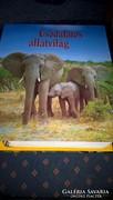 Csodálatos állatvilág - két kötet ismeretterjesztő sorozat