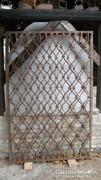 Barokk ablakrács
