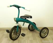 0K255 Retro háromkerekű gyerek bicikli tricikli