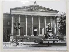 Nemzeti Múzeum - Fővárosi Fotó Vállalat