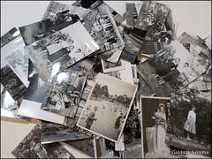 1950 -es évek , kb. 60 darab családi fénykép