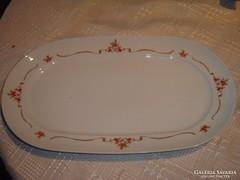 Pecsenyés tányér jó nagy