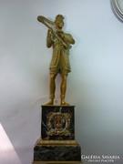 Réz szobor