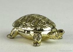 0K313 Édesítőszer tartó fém teknős csipesszel