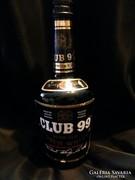 Club 99 whisky bontatlan
