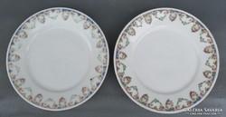 Antik Schlggenwald tányérok II. világháború előtt
