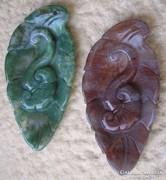 Kínai RuYi (JOGAR) mohaachátra faragva