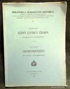 Huszár Lajos - Szent György Érmék