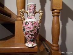 Fischer Ignácz áttört váza