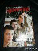 Katonai újságok régebbi kiadású - 2014 Honvéd 100Ft/db