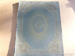 Katholifche Bilderbibel 1909