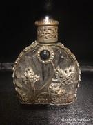 Gyönyörű régi parfümös üveg eladó!Ara:8500.-