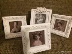Képkeret gyűjtemény bájos szép darabok  A képeken lathato