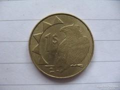 Namíbia 1 Dollár 2002
