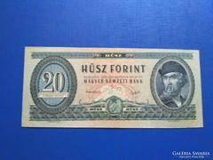 EF 20 forint 1949