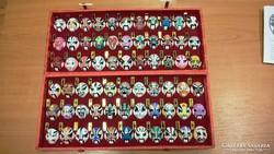 Pekingi opera maszkok
