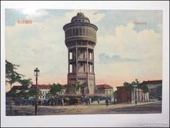Szeged Víztorony 1912