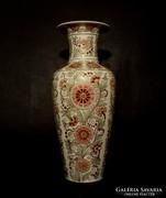 Exkluzív, limitált szériás Zsolnay nagy váza!