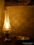 Szovjet retro asztali hangulat lámpa