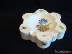 Herendi porcelán hamutartó