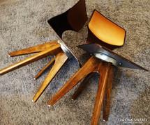 Flöttoto design iskolai szék