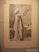 Festményröl készült kép 1880-as évek 37