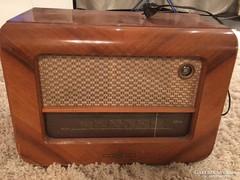 Orion 520A rádió