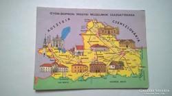 Győr-Sopron M.Múzeumok Igazgatósága,1979!