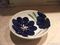 Antik gyönyörű porcelán tál eladó!