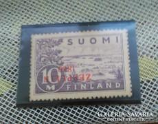 Finnország 1930.