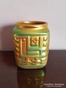 Zsolnay Nádor Judit váza