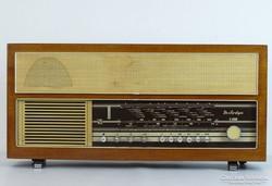 0J285 Régi MELODYN R 4900 csöves rádió