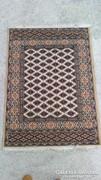 Antik szőnyeg  100x140cm.