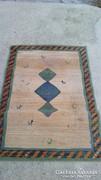 Antik szőnyeg 120x170cm.