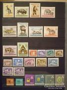1961 Postatiszta teljes év** (19.640)
