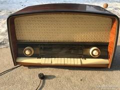 Régi Orion Pacsirta rádió