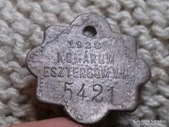 1928 Kutyabárca