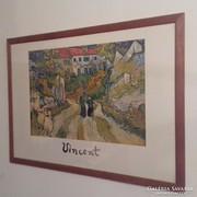Vincent van Gogh reprodukció