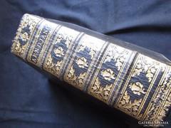 Arnd Janos az igaz keresztyensegröl irott negy könyvei 1741