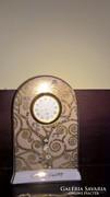Goebel Klimt asztali óra