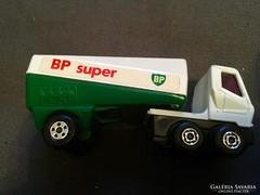 Matchbox Superfast No. 63 üzemanyag szállító teherautó - BP